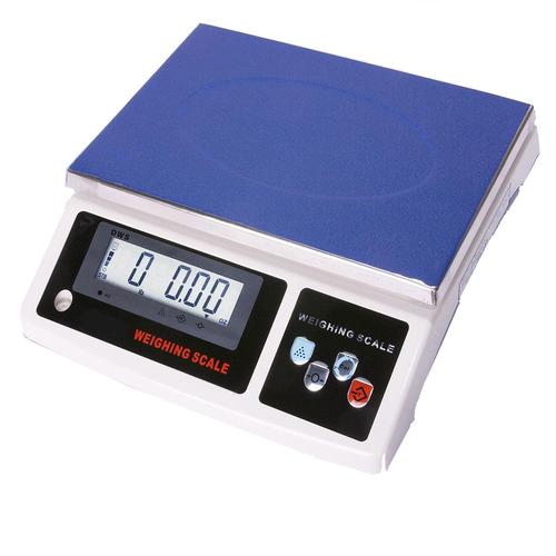 Zenith Scales Z-WS30K-66 Multi-Usage Tabletop Scale - 66 x 0.002lb