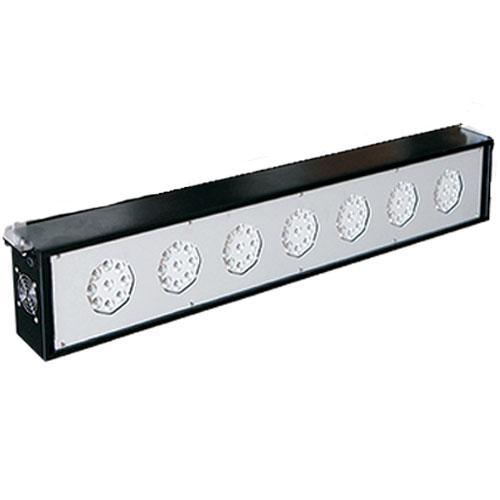 Shimpo ST-329BL-8 Blacklight Stroboscope Array, 63in (1600 mm), 120 VAC, 99 LED's in 11 groups