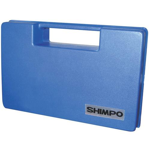 Shimpo DT-CARRY100 Carrying Case for DT Series Handheld Laser Tachometers