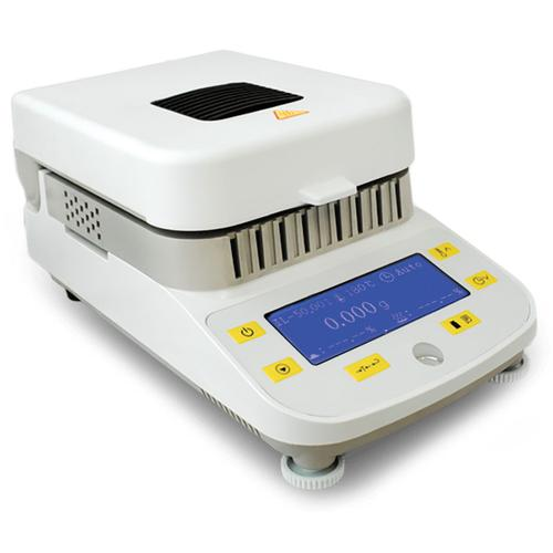 Intelligent Weighing Technology IL-50.001 (7-IL3-S501-122) Laboratory Classic Moisture Analyzer 50 x 0.001 g