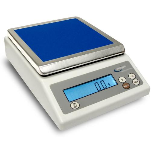 Intelligent Weighing Technology PD