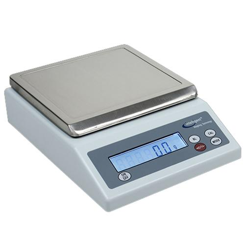 Intelligent Weighing Technology PD-3000 (5-PD1-S300-022) Laboratory Precision Balance 3000 x 0.1 g