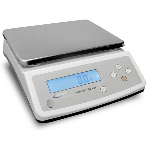 Intelligent Weighing Technology PC-6001 (5-PC1-S600-122) High Capacity Precision Balance 6000 x 0.1 g