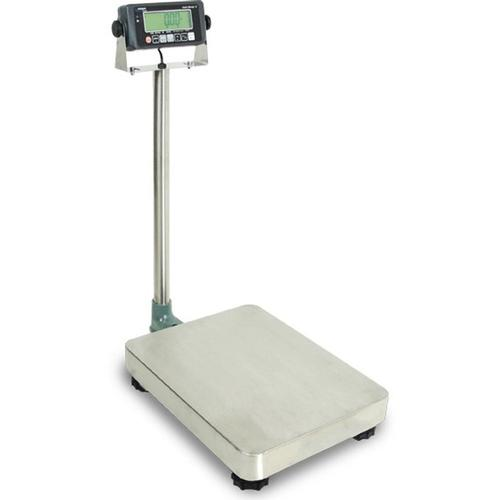 UWE TitanF-F500 (15-TIN-1031-112)  Industrial 16 x 20 inch Legal for Trade Bench Scale 500 x 0.1 lb
