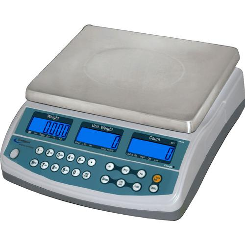 Intelligent Weighing Technology IDC-30 (15-IDC-S30L-122) Intelligent-Count Dual Channel Counting Scale 30 x 0.0005 lb