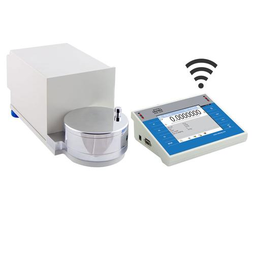 RADWAG  UYA 2.4Y.F.B Ultra Micro Filter Weighing Balance with Wireless Terminal 2.1 g x 0.0001 mg