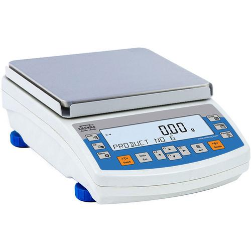 RADWAG PS 6100.R2 High Capacity Precision Balance OIML Class II  6100 g x 0.01 g