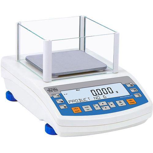 RADWAG PS 1000.R2 Legal for Trade Class II  Precision Balance 1000 g x 1 mg