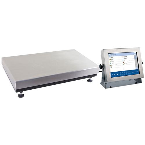 RADWAG HY10.300.HRP.H High Resolution Stainless Steel Scale 300 kg x 2 g