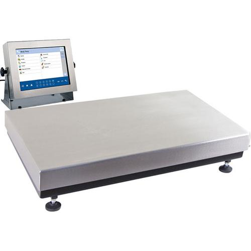 RADWAG HY10.1100.HRP.H High Resolution Stainless Steel Scale 1100 kg x 10 g