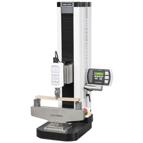 Mark-10 ESM1500SLC Motorized 14.0 in Test Stand with Load Cell Mount