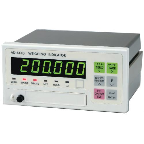 AND Weighing AD-4410