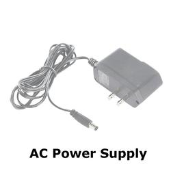 Rice Lake 185112 Replacement 115VAC 50/60 Hz battery Charger