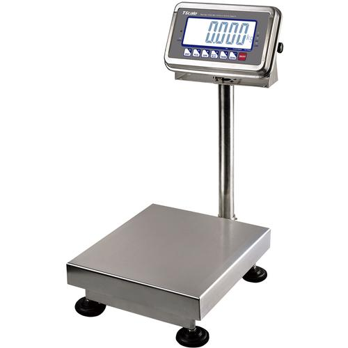 LW Measurements Tree  BWS-500 Legal for Trade Washdown SS Bench Scale 500 x 0.1 lb