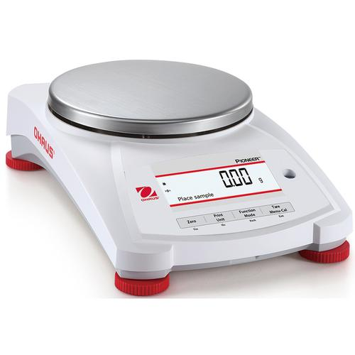 Ohaus PX1602 - Pioneer PX Precision Balance with Internal Calibration,1600 x 0.01 g