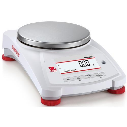 Ohaus PX1602/E - Pioneer PX Precision Balance with External Calibration,1600 x 0.01 g