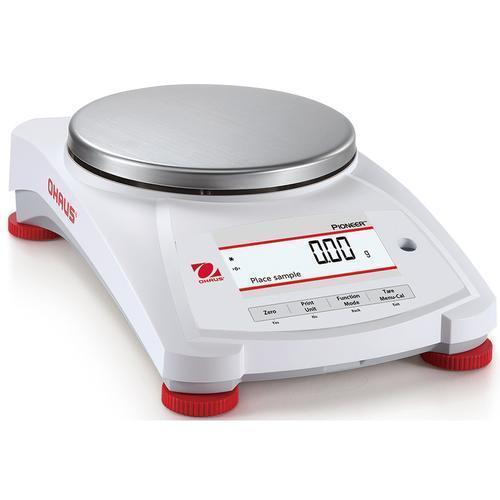Ohaus PX4202/E - Pioneer PX Precision Balance with External Calibration,4200 x 0.01 g