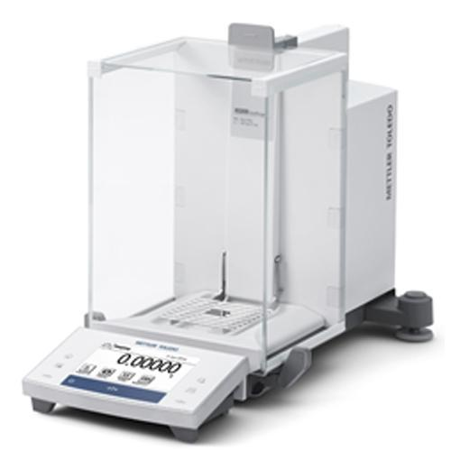 Mettler Toledo® XS104 Excellence Analytical Balance 120 g  x 0.1 mg