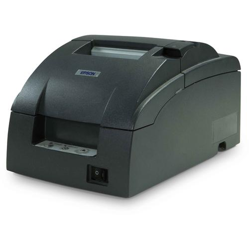 Epson TM-U220D Dot Matrix Tape Printer - RS232