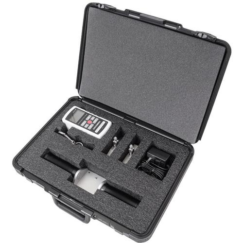 Basic Ergonomics Kit - Including Force gauge, E1003, E1004, E1006, E1009, E1000