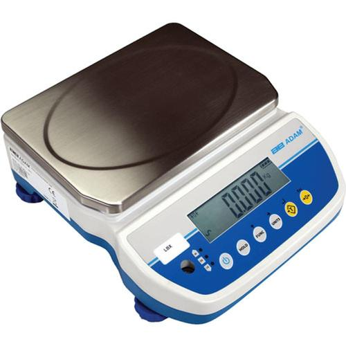 Adam Equipment LBX 12 Latitude Compact Bench Scale - 25 x 0.005 lb