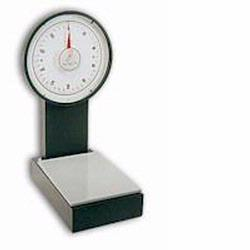 Detecto 1102DE Mechanical Platform Dial Scale Legal for Trade, 100 lb x 2 oz
