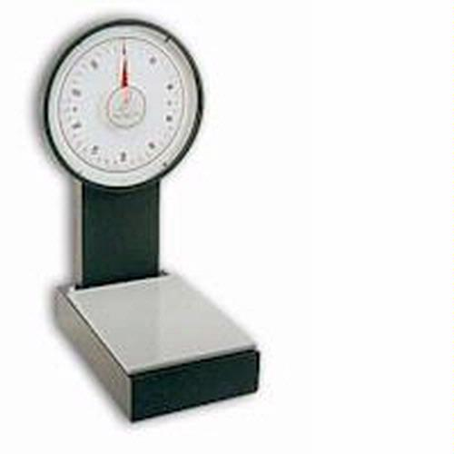 Detecto 1106DK Mechanical Platform Dial Scale Legal for Trade, 300 lb x 8 oz