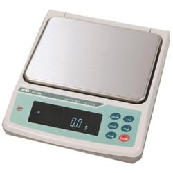AND Weighing GFK-Series Industrial Scales
