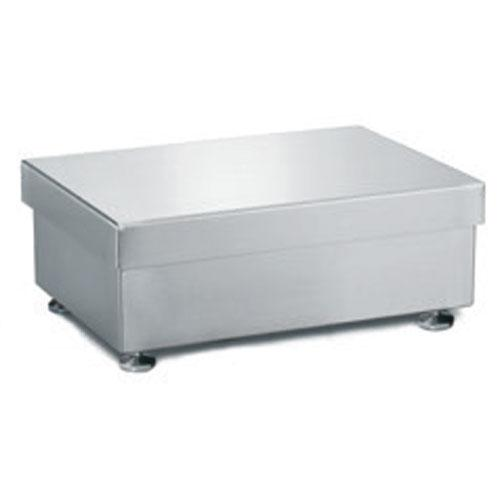 Minebea ISDCS-16-H IS Platform 15.8 x 11.8 inch Stainless Steel (Base Only) -16  kg  x 0.1 g