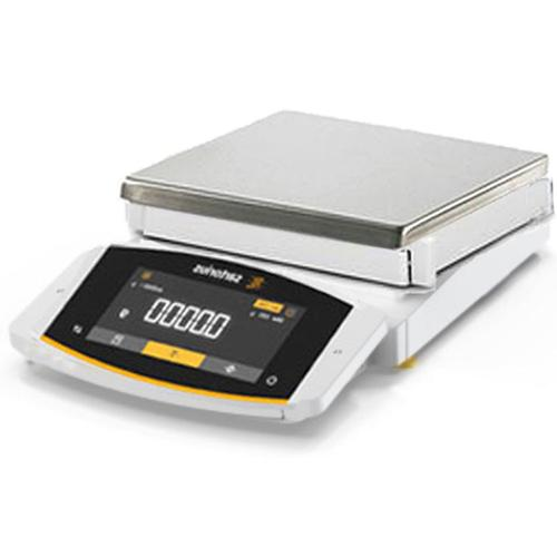 Sartorius MCE14202P-2S00-0 Cubis-II Precision Balance - Toploading 8.11 x 8.11 inch pan 3500 x 0.01 g  and 7000 x 0.02 g  and 14200 x 0.05 g