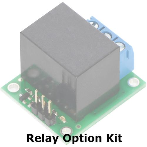 MSI 158779 MSI-8000HD two each coil relay option kit, 250 VAC/30 VDC 5A or 100 VDC 0.4A - MUST BE PURCHASED WITH MSI-8000HD