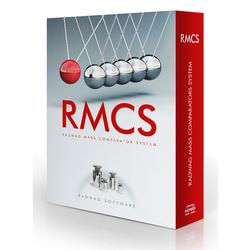 RADWAG RMCS PC software for mass metrology