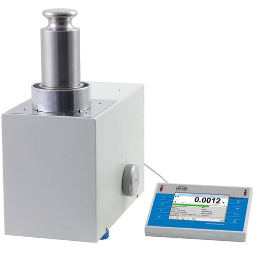RADWAG WAY 5.4Y.KO Class-leading manual mass comparator 5.05 kg x 0.1 mg