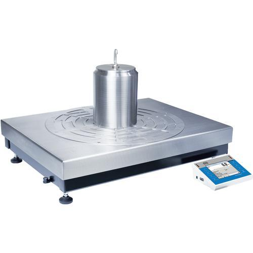 RADWAG HRP 500.4Y.KO Class-leading manual mass comparator 510 kg x 0.5 g