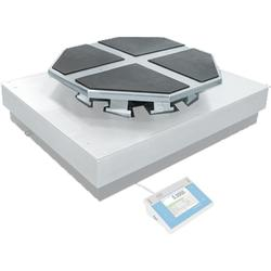 RADWAG Self-Sentring Weighing Pan for HRP