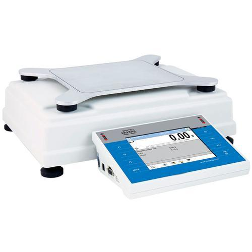 RADWAG PM 10.4Y.B High Capacity Precision Balance  with Wireless Terminal 10 kg x 0.01 g