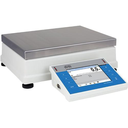 RADWAG PM 50.4Y.B High Capacity Precision Balance with Wireless Terminal 50 kg x 0.1 g