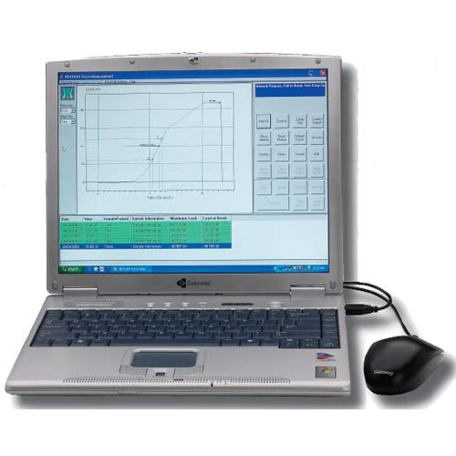Chatillon NexyGen DF Series Software (NC002867) for Chatillon Gauges