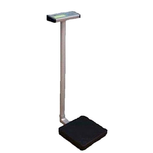 MedWeigh MS-3300 Digital High Capacity Scales with Column, 660 x 0.2 lb