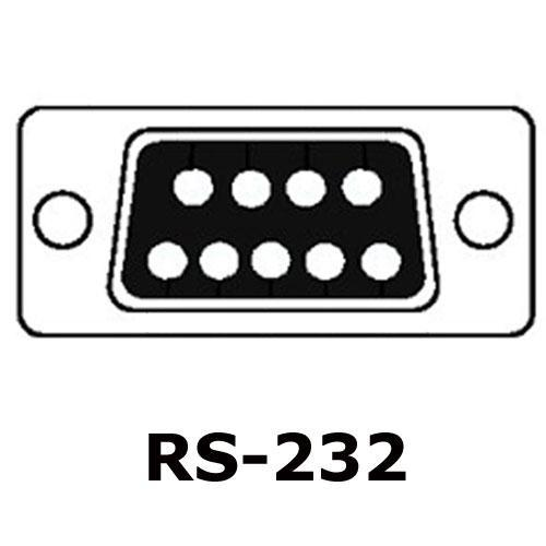 Easy Weigh CK-RS232 Port and Cable (must be ordered with Easy Weigh CK Scale)