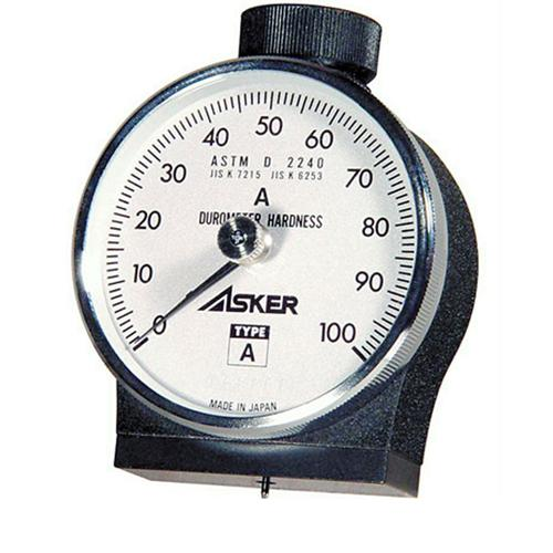 Asker X High Performance Hardness Testers from Hoto Instruments