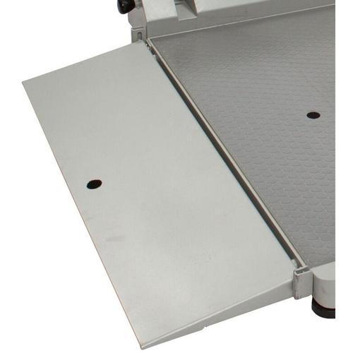 HealthOMeter Ramp for 2600KL Digital Wheelchair Scale (B2600RAMP)