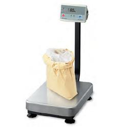AND Weighing FG-150KAMN Platform Scale, 300 x 0.1 lb, NTEP