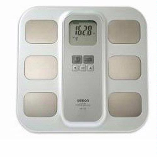 Omron HBF-400 Body Fat Scale