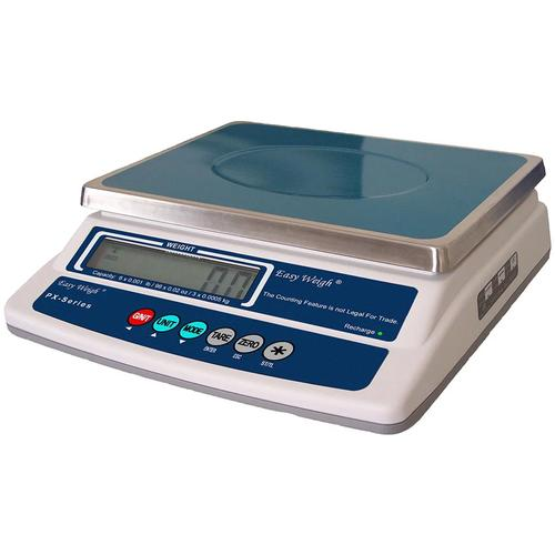 EasyWeigh PX-60-PL Legal for Trade Scale, 60 x 0.01 lb