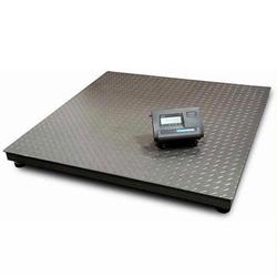 DigiWeigh Digital Floor Scales