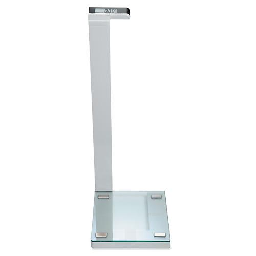 Seca 719 Supra Digital Bathroom Scale, 400 x 0.2 lb