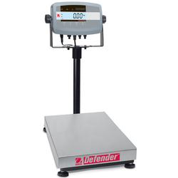 Ohaus Defender 5000 Rectangular Scales Bench Scales