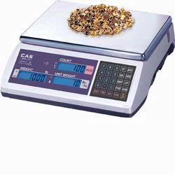 CAS EC-Series Counting Scales