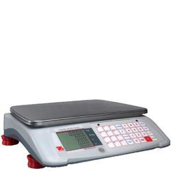 Ohaus Aviator 7000 Series Retail Price computing - Legal for Trade
